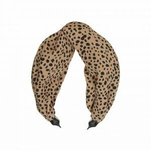 MIMI & LULA Haarreifen Haarband Leopard Wide Alice