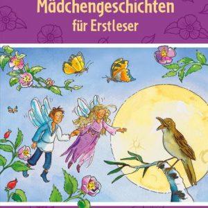 Buch Die besten Mädchengeschichten für Erstleser