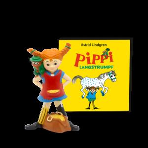VORBESTELLUNG Content Tonie Pippi Langstrumpf Pippi Langstrumpf