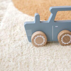 Little Dutch 4377 Traktor